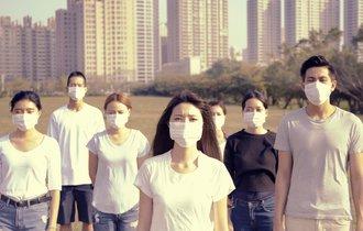 NYでマスクをすると、忠告してくるのが日本人だけなのはなぜか?
