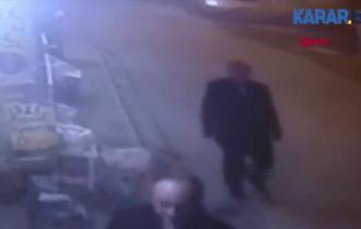 【動画】トルコに出現、事故を未然に防いだ謎の男は未来人?