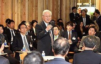 大ブレの経団連。小泉元首相との公開討論から逃げ回る理由