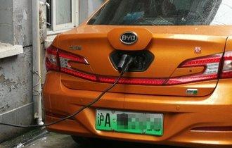 中国で増える電気自動車を見て感じた、日本車メーカーの暗い未来