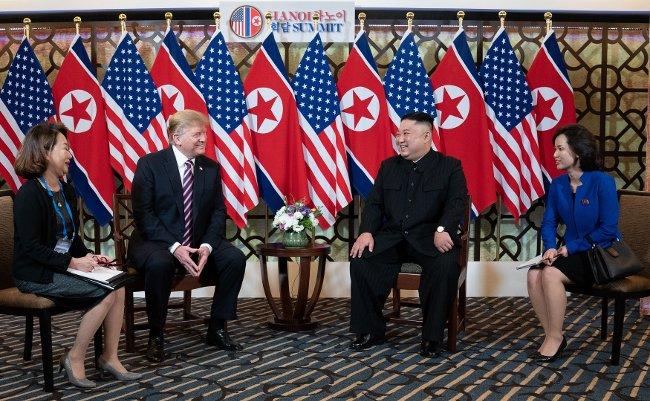 米朝首脳会談は「大成功」。金正恩と北朝鮮に残された3つの道