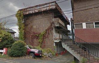 「廃墟マンション騒動」に見る、日本中でアスベストが飛散する日