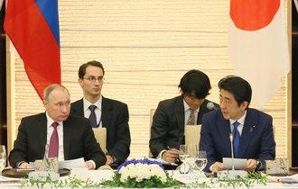 出すものを出せ。北方2島返還を焦る日本を弄ぶ強かなプーチン
