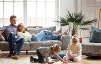 お金持ちに学ぶ「自分の時間と労力を買う」ため家で使うべきもの