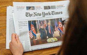 発射ボタンに手を置いた金正恩。会談決裂で追い詰められる北朝鮮