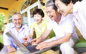 「未来を良くする種をまく」。日本を救うシニア世代の思いと知力