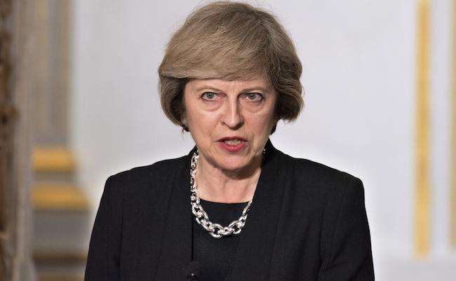 落日のイギリス。EU離脱問題のデッドラインが迫る英国の右往左往