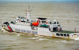 尖閣周辺で続く中国の領海侵犯。海保の規模と予算は適正なのか?
