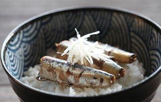 日本酒の肴にもバッチリ。美味い「イワシの梅煮」はこうして作る