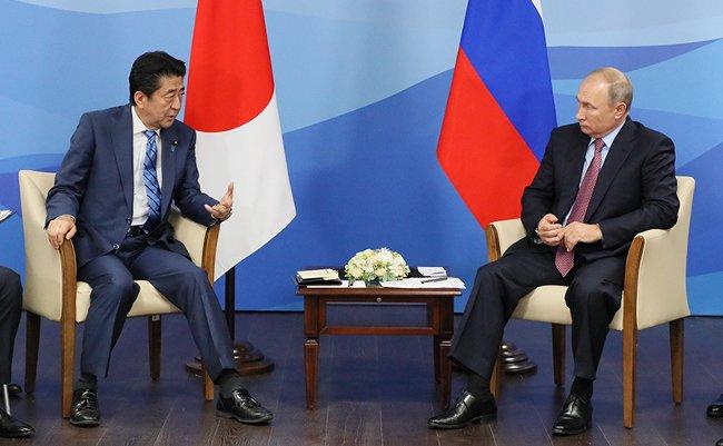 参院選に暗雲。プーチン談話で判った、北方領土返還交渉の大失敗