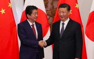 中国に愛想よくする時間など日本には無い。今すべき事は何か?