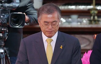韓国に黄信号。日米朝の信頼を失った文在寅大統領の早すぎる寿命