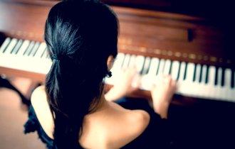 頑張ってきたピアノをやめるより、まずやめるべき「自己否定」