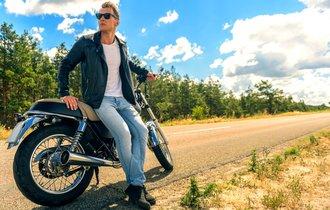 バイクに乗っていてわかった、「座高」と「スタイル」の真実