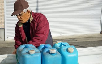 歪んだ現状。誰が日本を高齢者が働かざるを得ない国にしたのか