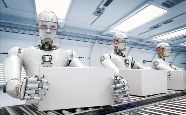 「誰も働かない」AI時代にベーシックインカム制度が必要な理由