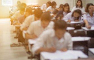 武田教授が問う。なぜ日本は明治の「試験重視」のままなのか?