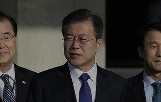 溺れかけの韓国。世界中から無視される隣国の崩壊カウントダウン