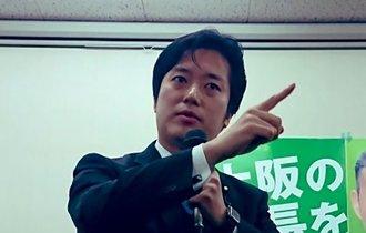 丸山議員「辞職勧告」決議、与野党に呼びかけへ。本人は反発も