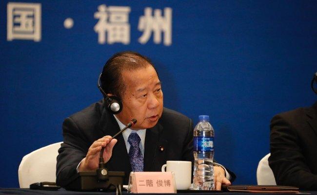 絶望的な日本。自民・二階幹事長を反米媚中にした中国の浸透工作