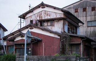 東京ですら10軒に1軒が空き家。迫る「日本中が廃墟で溢れる日」