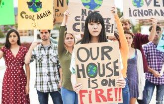 武田教授が暴露。「環境問題」は欧米社会が優位性を保つための策謀