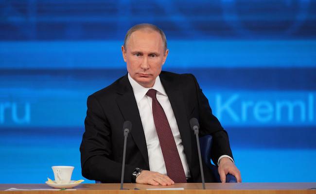 金正恩がわざわざ訪露してまでプーチンと「世間話」をした理由