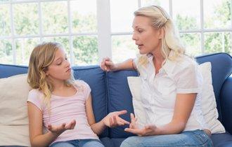 ならぬものはならぬ。親を「脅す」子供に言うべき毅然とした言葉
