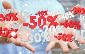 「高いと売れない」で値下げする店がちっとも繁盛せぬ当然の理由
