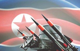 韓国のシステムでは迎撃困難。専門家が見た北朝鮮の発射ミサイル