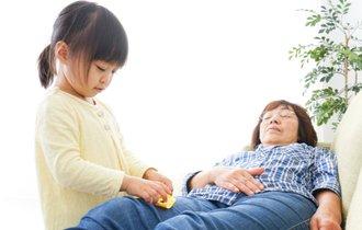 結局みんなが不幸になる「孫疲れ」を無くすため、家庭ですべき事