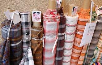 日本が本気出すと負けない。日暮里の繊維問屋街に外国人が集まる訳