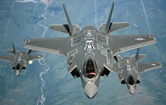 F-35の導入は「トランプ大統領の圧力」という批判が正しくない訳