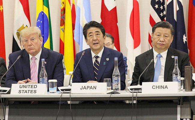 米でも中でも日本でさえない。G20で真の鍵を握っていた人物