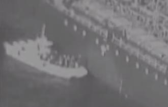 米「自作自演」説も。ホルムズ海峡タンカー襲撃、真犯人は誰か?