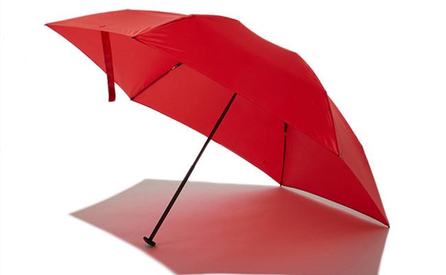 なぜ大手釣具メーカーが作った折りたたみ傘はここまで人気なのか