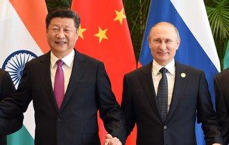 「日本と中国どっちが大事?」の問いにロシア人が語る戦略的回答