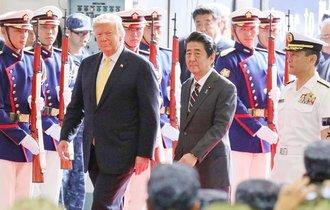 トランプが「日米安保の破棄」にオフレコで言及した本当の理由