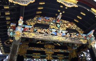 西本願寺を訪ねたら立ち寄りたい、京都に異彩を放つ伝道院の勇姿