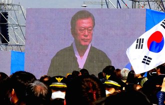 沈みゆく韓国。世界から総スカンを食らう文在寅の「退陣」秒読み