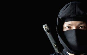 令和に生きる甲賀流忍者が語る、忍術の真髄とこの世での生かし方