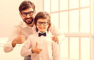 家庭教育のプロ伝授。子どもに無理なく行儀をしつける3ステップ