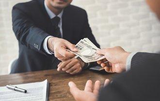 30万円以下の罰金も。会社が熟知しておくべき賃金支払いの5原則
