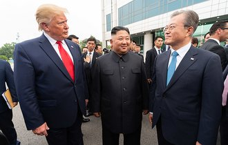 韓国に押された「失格」の烙印。交渉のプロが読む米朝会談の裏側