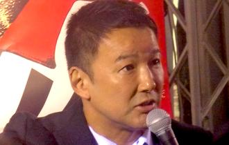 れいわ新選組の山本太郎の演説は、なぜ聴衆の心を揺さぶるのか?