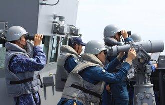 タンカー防衛有志連合に参加しなければ尖閣が中国に取られる理由