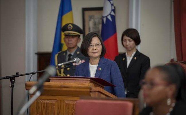 中国が蔡英文に浴びせた許し難い差別発言、台湾に横ヤリの何様