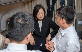 台湾総統「密輸スキャンダル」は中国が仕組んだと断言できる根拠