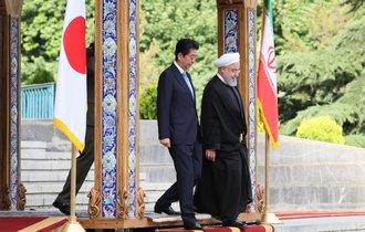 「外交の安倍」を今こそ。米とイランを独自案で仲裁すべき日本