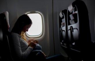 心が狭すぎる。「ギャン泣き」の赤ちゃんを迷惑がる日本人の末路